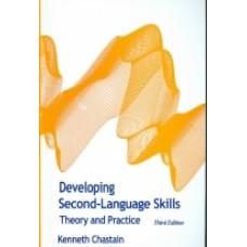 Developing Second-Language Skills Third Edition