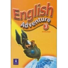 English Adventure 3