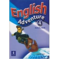 English Adventure 4