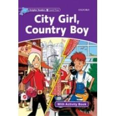 City Girl, Country Boy