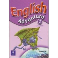 English Adventure 2