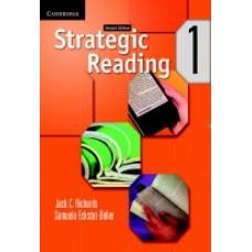 Strategic  Reading 1 Second Edition