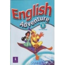 English Adventure Starter B