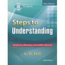 New Steps to Understanding +CD