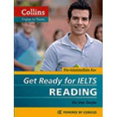 Get Ready for IELTS Reading Pre-Intermediate